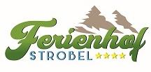 Ferienhof Strobel Logo